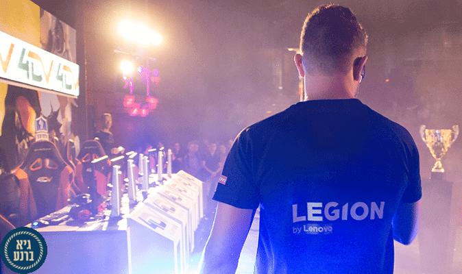 מכירת הכרטיסים הרשמית לפסטיבל הגיימינג Ultimate Summer וגמר אליפות ישראל בספורט אלקטרוני 2018 יוצאת לדרך!