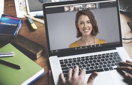 זום מוסיפה אימות דו-שלבי לתגבור אבטחת שיחות הווידאו שלכם