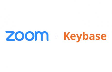 זום רוכשת את Keybase